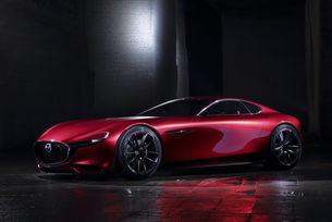 Mazda: Нов концептза RX-Vision за салона в Токио