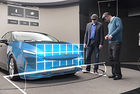 Ford използва HoloLens за проектиране на автомобили