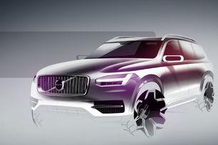 Следващото Volvo XC90 ще се произвежда в САЩ