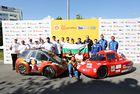 Участваме в Shell Eco-marathon Challenger Event в Турция
