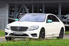 Представят новия Mercedes S-класа през 2020 г.
