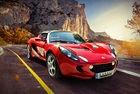 Ателието Carbon Motors преобрази Lotus Elise Series II