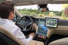 Bosch печели от трансформацията на мобилността