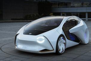 Mazda, Toyota и Denso правят електромобили