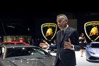 Lamborghini не споделя автономното управление