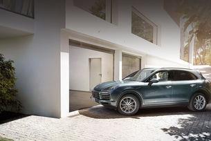 """Колите на Porsche ще бъдат интегрирани с """"умен дом"""""""