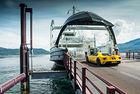 Ford GT пътешества по пътищата на Норвегия