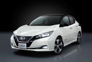 Премиера на новия Nissan LEAF в Европа