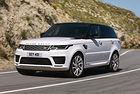 Land Rover представи обновения Range Rover Sport
