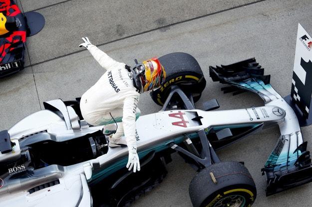 Гран при на Япония 2017