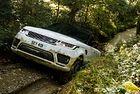 Range Rover Sport е първият plug-in на Land Rover
