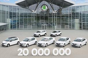 """VW Group затяга """"примката"""" около марката Skoda"""