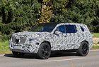 Mercedes GLS 2019 идва с хибрид и като Maybach