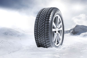 Dunlop и Goodyear начело в тестове за зимни гуми