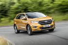 Вижте премиерите на Ford на автосалона в София