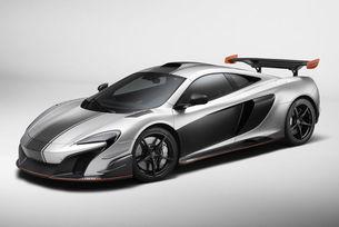 McLaren представи два уникални суперавтомобила