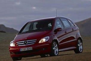 Откриване на завод на Mercedes в Източна Европа