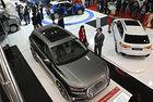 Две премиери на Audi в Итгер Експо Център