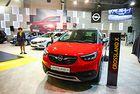 Opel чества четири премиери в Интер Експо Център