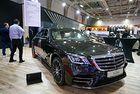Mercedes-Benz S-класа идва с 6500 промени