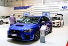 Новият кросоувър Subaru XV дойде в България