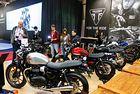 Harley-Davidson с две премиери в Интер Експо Център