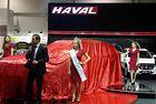 Обновеният кросоувър HAVAL H6 дебютира в София