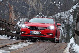 Умни решения на Opel в областта на светлините