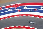 Гран при на САЩ 2017