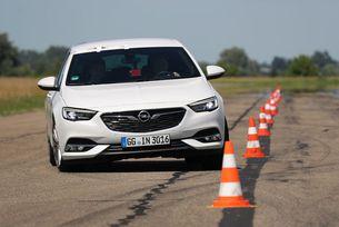 Opel Insignia Gran Sport 2.0 Turbo
