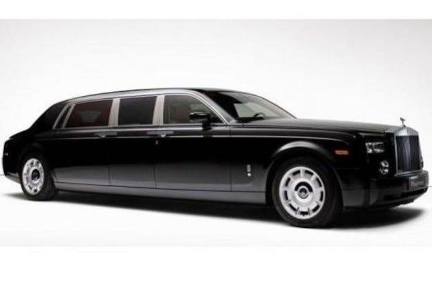 Mutec Rolls-Royce Phantom