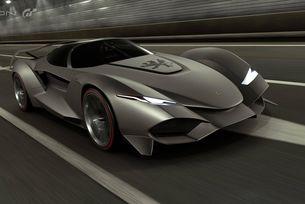 Zagato превърна виртуалния суперавтомобил в реален