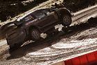 Ожие е петкратен шампион във WRC!