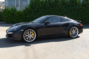 От Porsche 911 - Gemballa GTR 8XX Evo-R BiTurbo