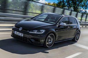 Abt изфабрикува тунинг пакет за VW Golf R