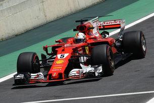 Гран при на Бразилия 2017