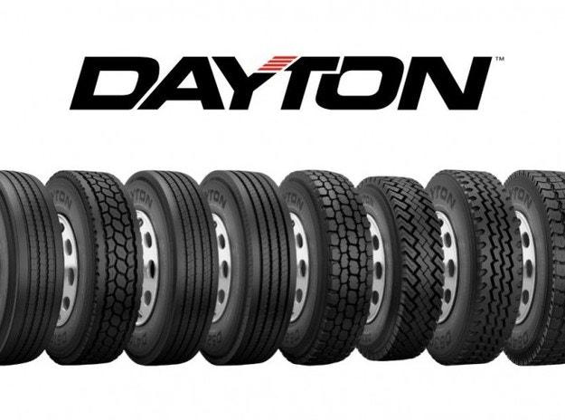 Dayton разширява гамата си за товарни автомобили