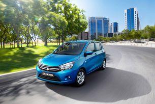 Suzuki е любимата марка компактни коли в света