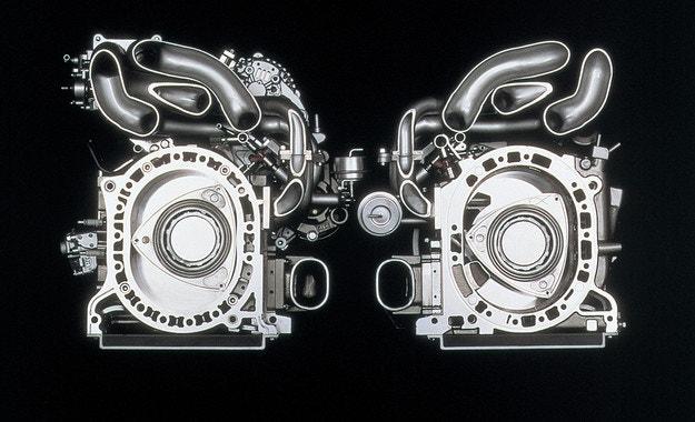 И все пак той се върти: от ванкеловия до HCCI мотора IV