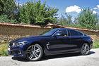 BMW 430d xDrive Gran Coupe: От всичко по много