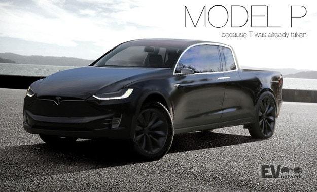 Tesla разширява моделната си палитра