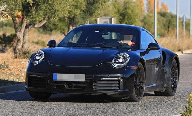 Porsche 911 (992): Всичко за осмото поколение