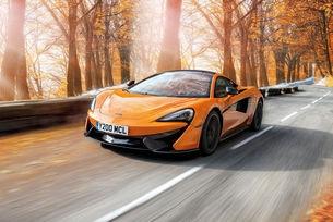 Pirelli и McLaren обединяват усилия за зимата