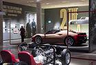 Рекордна посещаемост в музеите на Ferrari