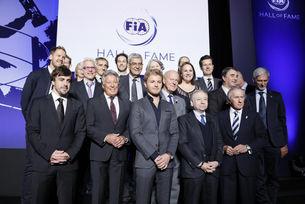 ФИА откри Зала на славата в Париж