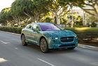 Jaguar I-Pace направи финален тест в Лос Анжелис