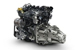 Показаха новия 1,3-литров бензинов двигател