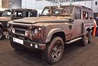 Това е Kahn Design Flying Huntsman 6x6 Soft Top
