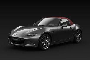 Mazda разширява гамата на MX-5