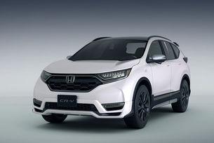 Honda обяви концепти за автосалона в Токио